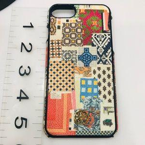Tory Burch IPhone 7 case